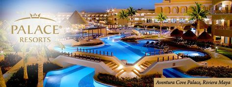 Palace Resorts with Delta Vacations - Myrtelina 'Zdrojewski' Hammond - Palace Resorts with Delta Vacations        Palace Resorts with Delta Vacations   -