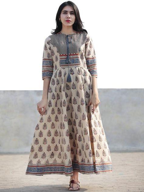 InduBindu Dresses