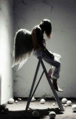 Concrete Angel #wattpad #teen-fiction