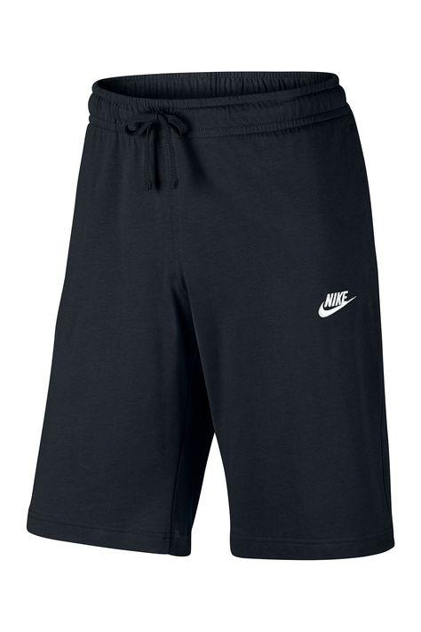 Nike | Club Logo Shorts | Calção nike, Nike azul e Looks de