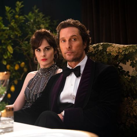 New Comedy Movies, Netflix Movies To Watch, Funny Movies, Good Movies, Best New Movies, Michelle Dockery, Matthew Mcconaughey, Charlie Hunnam, Movies Showing