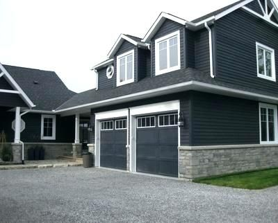 Image Result For Georgia Pacific Vinyl Siding Gray House