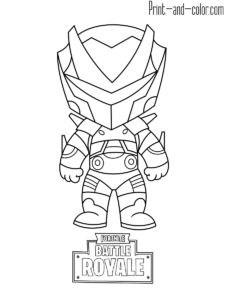 16 Best Fortnite Images In 2019 Drawings Printable Coloring Pages