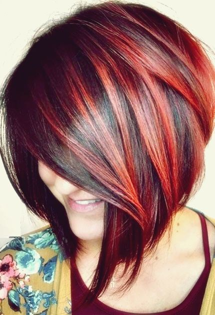 Fantastic Bob Haircuts Colors You Must Follow In 2019 Bob Frisur Rot Kurze Rote Haare Und Bob Frisur
