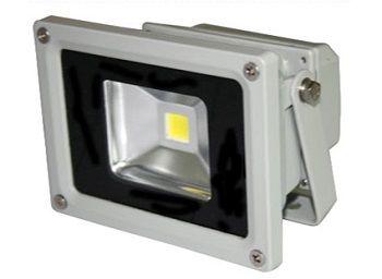 Buy Ledfloodlight 10w Model Ws Fl A 10w Input Voltage Ac 85 265v 50 60hz Dc12 24v Is Optional Fixtu Led Flood Lights Led Flood Flood Lights