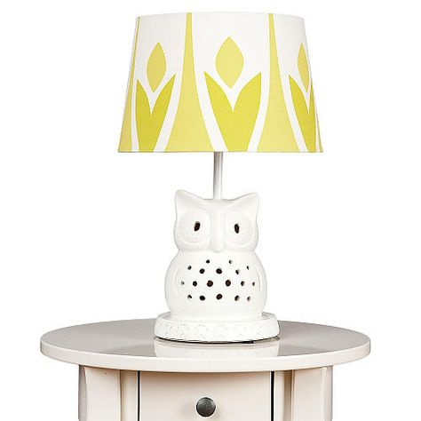 41c036c4cdca Love this lamp for girl's gray and yellow room | Bedroom Lamp Ideas ...