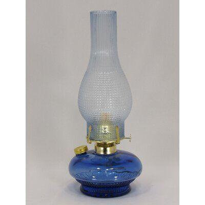 Albert Estate Ltd 15 Oil Powered Outdoor Table Lamp Wayfair In 2020 Outdoor Table Lamps Lamp Oil Lamps