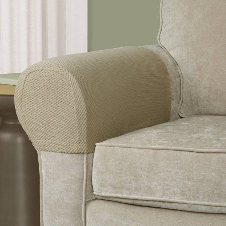 Home Sofa Arm Covers Couch Arm Covers Slipcovers