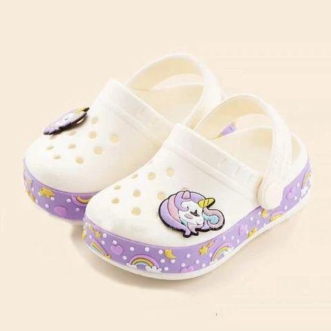 Millffy Chaussons de licorne arc-en-ciel chauds antid/érapants licornes cadeaux pour filles