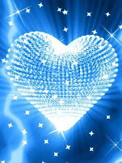 Water Heart Animated - hearts Fan Art (24033714) - Fanpop