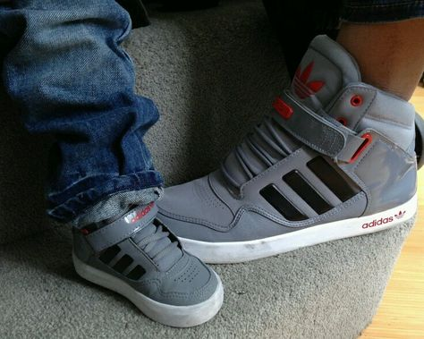 List Of Pinterest Father And Son Matching Shoes Dads Pictures
