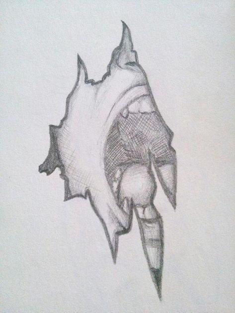 Tattoo design by Ventiri - #pencilart