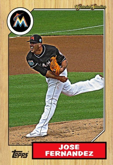 Baseball Card Design Templates Fresh Custom Card Design The Photo I Took At A Marlins Spring Baseball Cards Baseball Card Template Card Design