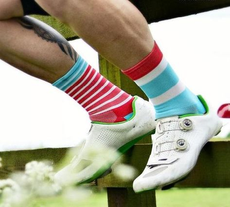 compression Fashionable Funny Cycling...