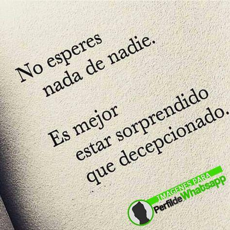 Imagenes De Decepcion Amorosa Con Frases Frases De