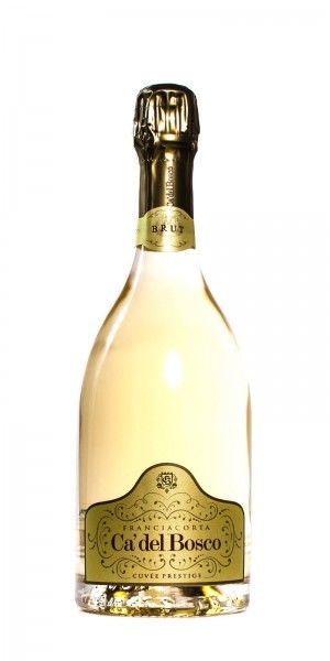Ca Del Bosco Cuvee Prestige Franciacorta Con Immagini Vino