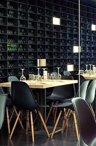 7 Best Mid Century Modern Restaurants Images On Pinterest | Modern  Restaurant, Chairs And Diners