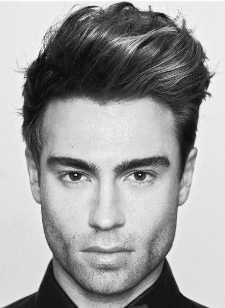 Herren Tolle Frisuren Mode Trends Manner Frisuren Herren