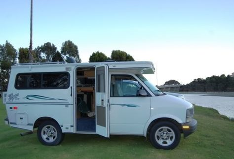Craigslist 4x4 Vans for Sale 91 4x4 Chinook Projects to Try - craigslist kenosha