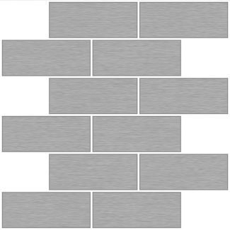 Free Shipping On Orders Of 35 From Target Read Reviews And Buy Heather Dutton Annika Diamond Orchid Wal Peel Stick Backsplash Tile Backsplash Stick On Tiles