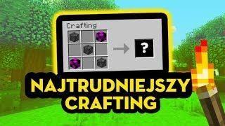 Najtrudniejszy Crafting Minecraft Terrafirmacraft Minecraft