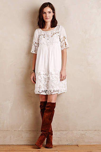 f7746c2a53a39 Magnolia Lace Dress | Klamotten & Schmuck | Kleidung, Anziehen und Stil