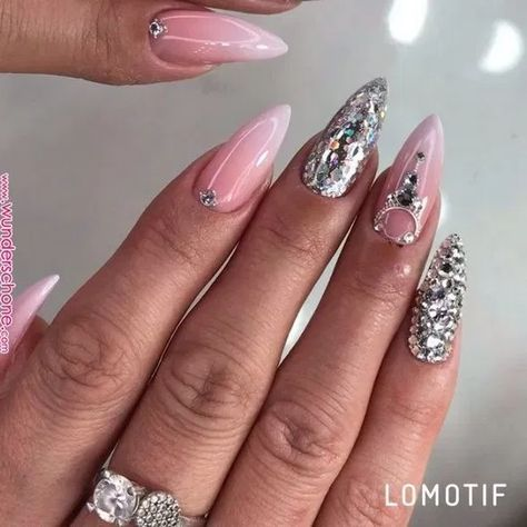 47 simple fall nail art designs ideas you need to try page 29 | homedable.com