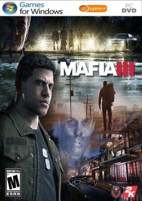Mafia Iii Free Download Pc Games Download Mafia 3 Game
