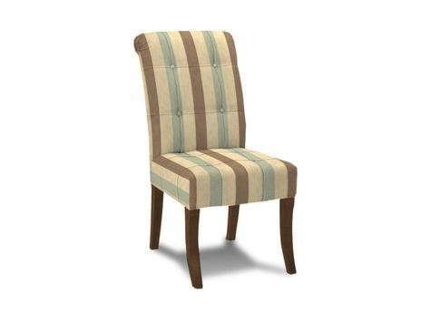 Verlaine Side Chair 207437 Ethan Allen Danbury Ct Chair