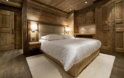 Wande Mit Holz Fur Schlafzimmer Holz Schlafzimmer Schlafzimmer