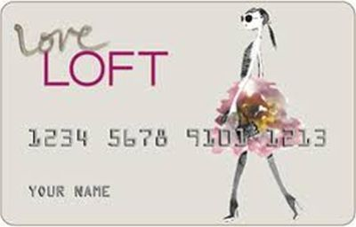 Loft Credit Card Login D Comenity Net Loft With Images