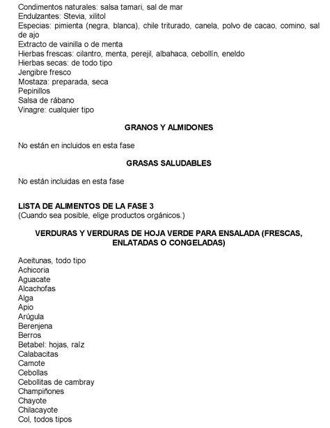 La dieta del metabolismo acelerado spanish edition por Rosa Soriano Gomez
