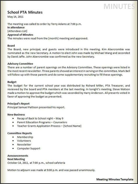 Pin by R A on Wordstemplatesorg Pinterest - committee report template