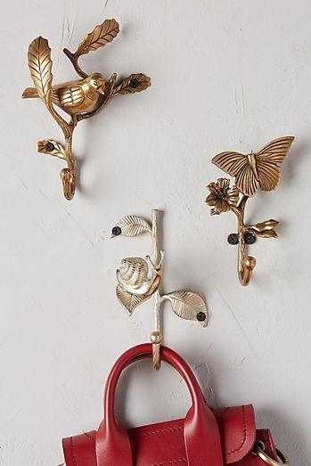 Hooks Decorative Wall Coat Hooks Anthropologie Coat Hooks On Wall Decorative Wall Hooks Nautical Decor