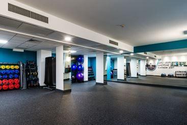 Pure Gym Canary Wharf >> Puregym London Holborn London Wandsworth Access To