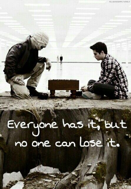 Es es aber lösung hat verlieren kann niemand jeder Angst
