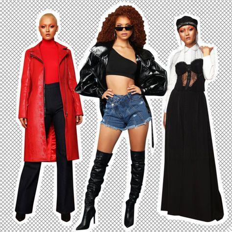Review: Cardi B's Fashion Nova Collection