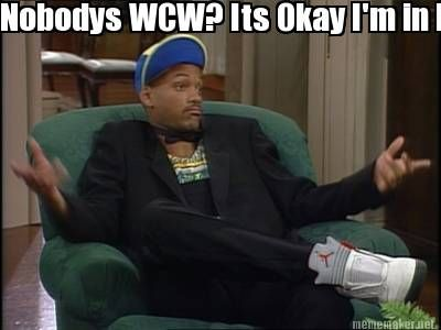 19 Catchy Wcw Meme That You Must Share in 2020 | Memes, Wcw, Funny memes