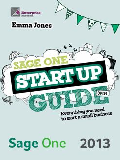 Have You Got The Guts To Run Your Own Business Sage One Uk Blog