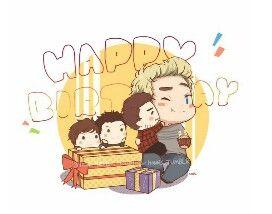 Happy Birthday little sunshine 💕  #HappyBirthdayNiallHoran #HappyBirthdayNiall