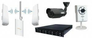 Best Wired Security Camera System Of 2021 Wired Security Cameras