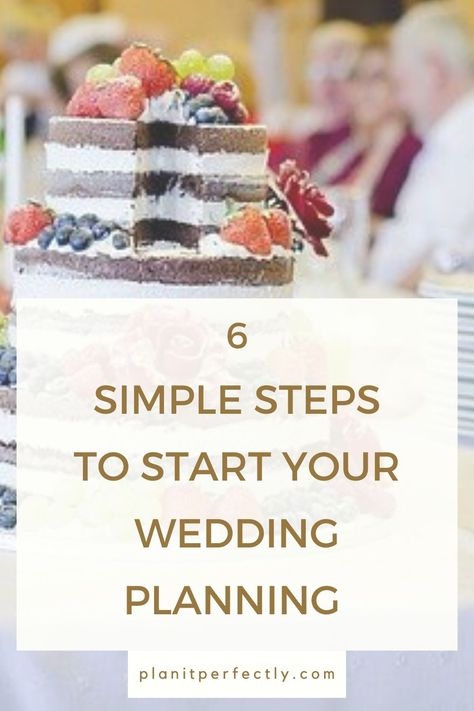 Looking to lessen the overwhelm or confusion with your wedding planning? Download my Free 6 Simple Steps to Get you Down the Aisle and Keep you Sane. #weddingplanning #weddingplans #engaged #weddings #weddingtips