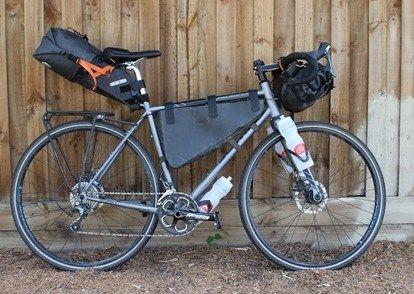 Jamis Renegade Expat Long Term Review Expat Renegade Bikepacking