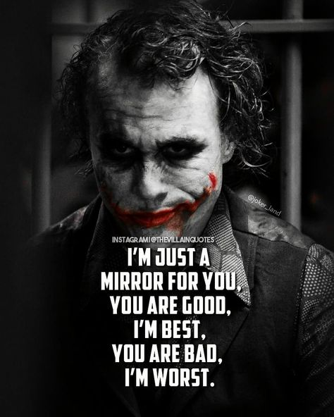 TAG | COMMENT | SHARE @thevillainquotes