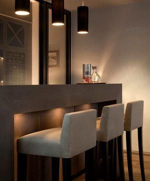 Amazing Home Bar With A Small Space Small Spaces In 2019