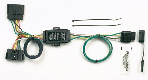 cf18b62611c1eb76790d56b41c40ac72 hopkins towing solution 42145 trailer wire harness rv trailer  at gsmportal.co