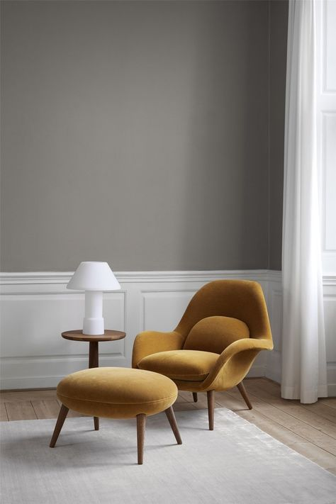 Fredericia_Space Copenhagen_Swoon Chair_1770_Grand Mohair 2600_Oiled Oak_Mood image_FAIR.jpg