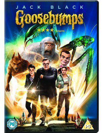 goosebumps tv series watch online