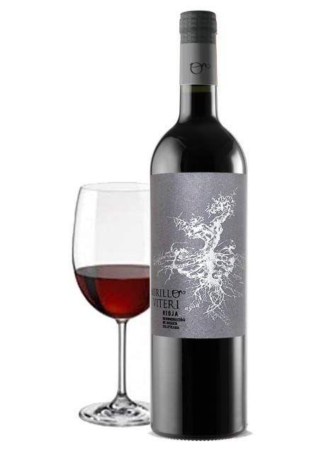 Vino Rioja Reserva Comprar Vino Tinto Reserva De Rioja Murillo