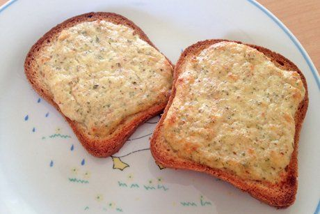15++ Toast rezepte mit ei ideen